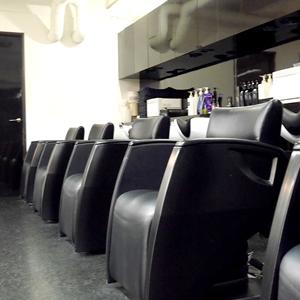 亀戸の美容室