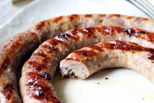 sausage-1253627__340